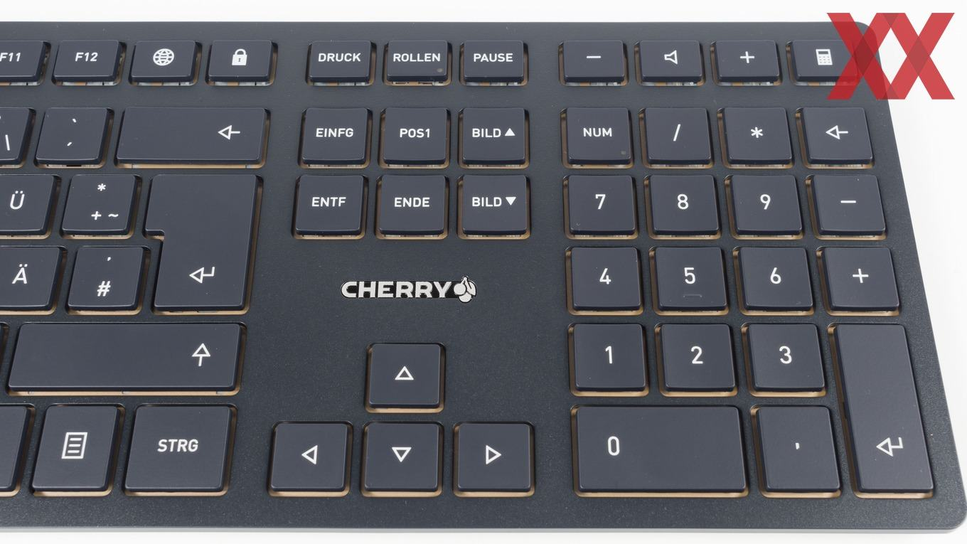 Cherry DW 9000 Slim