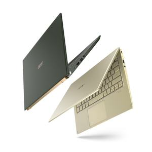 Acer Swift 5 mit Tiger Lake