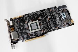 Gigabyte AORUS GeForce GTX 1080 Ti Xtreme Edition 11G