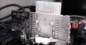 PowerColor Radeon RX 6900 XT Ultimate bei 3.225 MHz