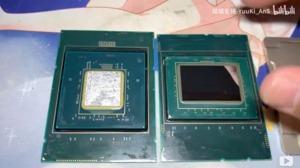 Intel Cooper Lake Xeon