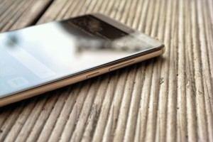 Huawei Mate 9 im Test