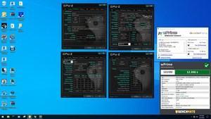 AMD Ryzen Threadripper 3990X auf über 5 GHz