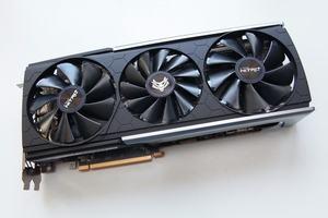 Sapphire Nitro+ Radeon RX 5700 XT 8G