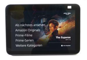 Amazon Echo Show 5 und 8 (2. Generation, 2021)