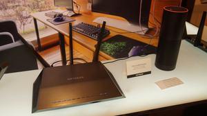 Netgear S8000 Nighthawk und Arlo-Kameras zur CES 2017