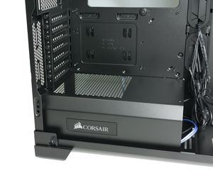 Corsair Crystal Series 570X