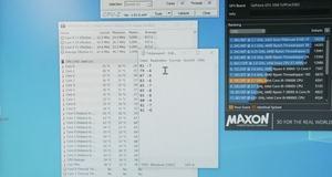 Intel Core i9-10900K geköpft