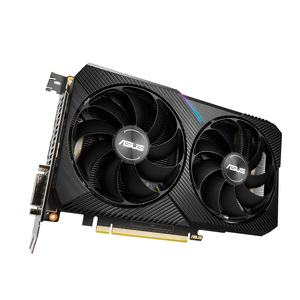 ASUS Dual GeForce RTX 2070 Mini