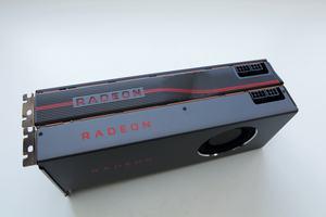 AMD Radeon RX 5700 und Radeon RX 5700 XT