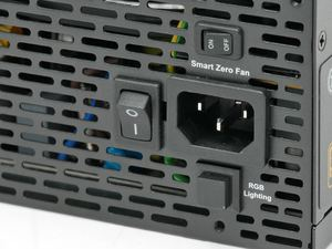 Thermaltake Toughpower Grand RGB 750W