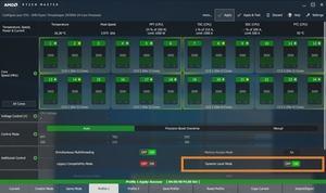 AMDs Dynamic Local Mode