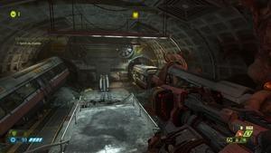 Doom Eternal - Ultra-Albtraum