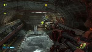 Doom Eternal - Albtraum