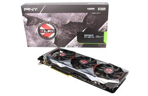 PNY GeForce GTX 1080 Ti XLR8 Gaming OC