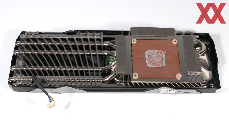 PNY GeForce GTX 1080 Ti XLR8 Gaming OC