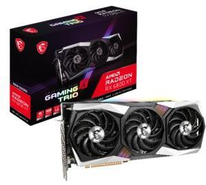 Custom-Design der Radeon RX 6800 XT