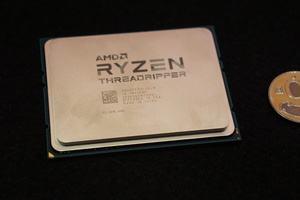 AMD zeigt auf der Computex 2017 weitere Details zur RYZEN ThreadRipper