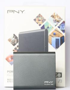 PNY Pro Elite SSD