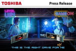 Toshiba RD500 und RC500