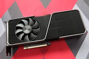 NVIDIA GeForce RTX 3070 Ti Founders Edition