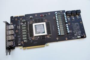 MSI GeForce RTX 3090 Gaming X Trio 24G