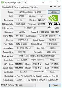 Intel Core i5-11400F - PCI-Express 4.0