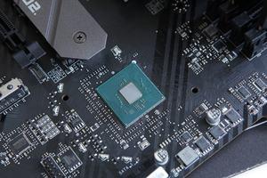 Intel B560-Chipsatz