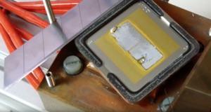 der8auer hat einen AMD RYZEN 7 1700 geköpft