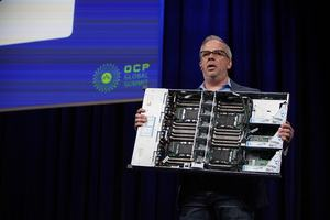 Intel Open Compute Project 2019