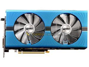 Videocardz zeigt Sapphire Radeon RX 590 Nitro+ SE