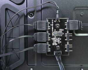 MSI MPG Gungnir 110R