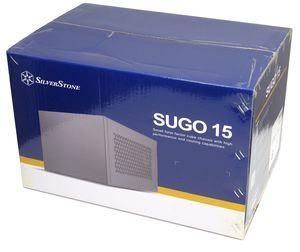 SilverStone Sugo 15