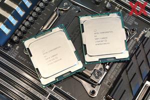 NVIDIA Titan V zusammen mit Core i9-7980XE im Mini-ITX-PC