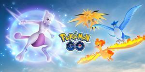 Das Ultra-Bonus-Event von Pokémon GO