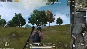 Screenshots zu PUBG Mobile
