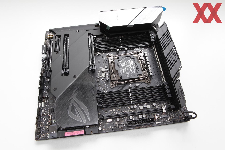 400 gegen 2.000 Euro: Core i7-9700K gegen Core i9-9980XE im Test - Hardwareluxx
