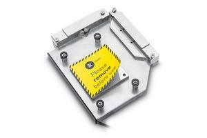 EK-FB ASUS Strix X470 RGB Monoblock