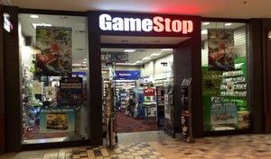 Gamestop Filiale