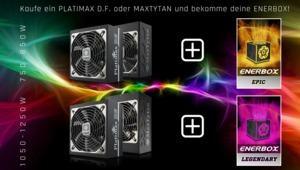 Enermax-Lootboxen