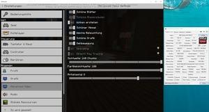 Minecraft RTX mit einer Radeon RX 5700 XT