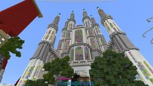Minecraft RTX Off