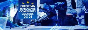 EHA Community Awards 2021