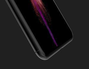 Rendering des iPhone 8 auf Basis der aktuellen Gerüchte