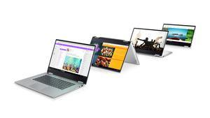 Lenovo Yoga 720 (15 Zoll)