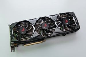 PNY GeForce RTX 2080 Super 8GB XLR8 Gaming Overclocked Edition
