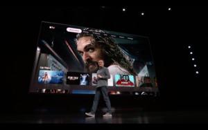 Apple Keynote - It's Showtime