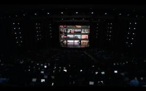 Apple Keynote - It's Showtime