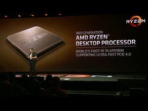 AMD Ryzen-Prozessor der 3. Generation
