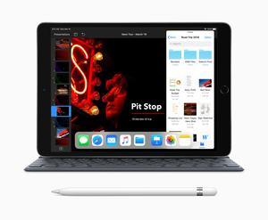Neues iPad Air und iPad mini